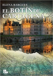 Elena Bargues - El botín de Cartagena