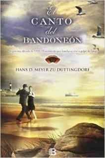 Hans Meyer Zu Düttingdorf - El canto del bandoneón