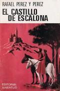 El castillo de Escalona