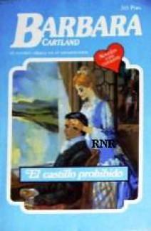 Barbara Cartland - El castillo prohibido