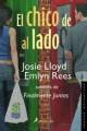 Josie Lloyd y Emlyn Rees - El chico de al lado