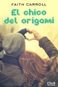 El chico de origami