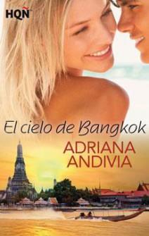 Adriana Andivia - El cielo de Bangkok