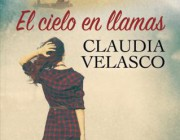 Autora del mes, octubre de 2020: Claudia Velasco. ¡Incluye sorteo!
