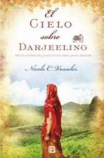 Nicole C. Vosseler - El cielo sobre Darjeeling