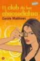 Carole Matthews - El club de las chocoadictas