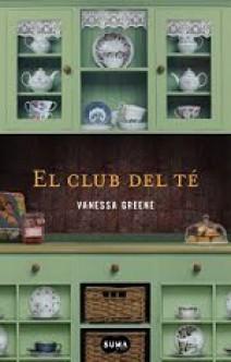 Vanessa Greene - El club del té