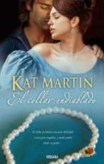 Kat Martin - El collar endiablado