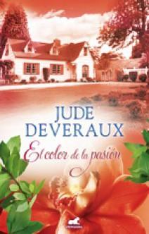 Jude Deveraux - El color de la pasión