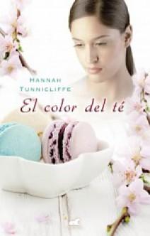 Hannah Tunnicliffe - El color del té