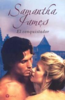 Samantha James - El conquistador