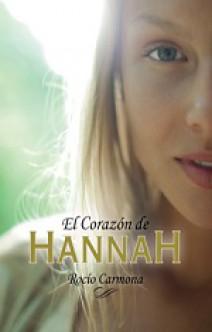 Rocío Carmona - El corazón de Hannah