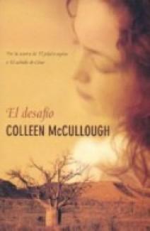Colleen McCullough - El desafío