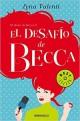 Lena Valenti - El desafío de Becca