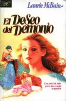 Laurie McBain - El deseo del demonio
