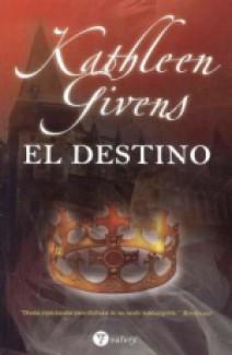 Kathleen Givens - El destino