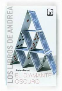 Andrea Ferrari - El diamante oscuro
