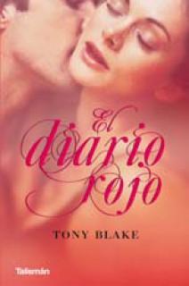 Toni Blake - El diario rojo