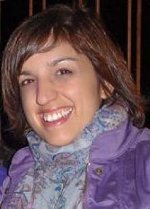 Elena Moraira: Entrevista