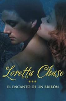 Loretta Chase - El encanto de un bribón