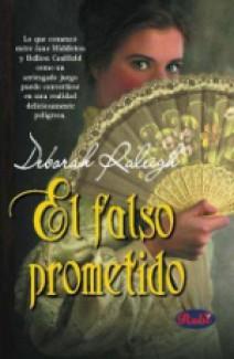 Deborah Raleigh - El falso prometido