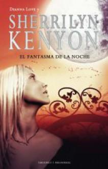Sherrilyn Kenyon - El fantasma de la noche