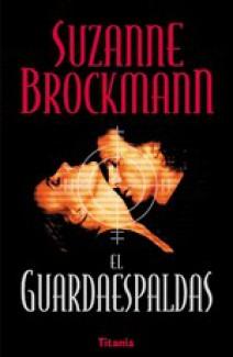 Suzanne Brockmann - El guardaespaldas