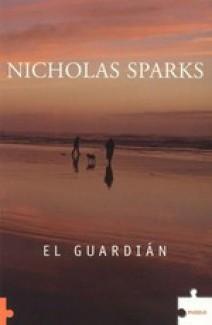 Nicholas Sparks - El guardián