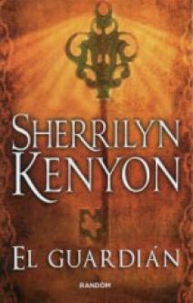 Sherrilyn Kenyon - El guardián