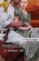 Marguerite Kaye - El hechizo del desierto