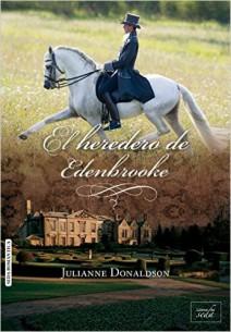Julianne Donaldson - El heredero de Edenbrooke