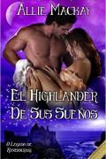El highlander de sus sueños