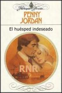 Penny Jordan - El huesped indeseado
