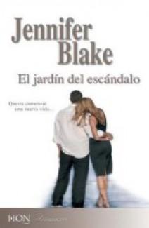 Jennifer Blake - El jardín del escándalo