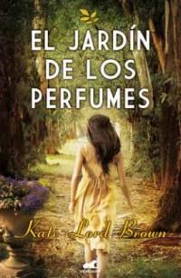 El jardín de los perfumes