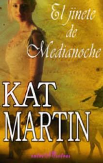 Kat Martin - El jinete de medianoche