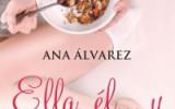 Entrevistamos a la escritora Ana Álvarez