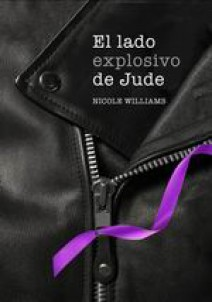 Nicole Williams - El lado explosivo de Jude