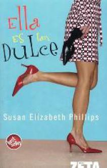 Susan Elizabeth Phillips - Ella es tan dulce