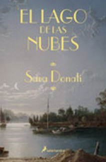 Sara Donati - El lago de las nubes