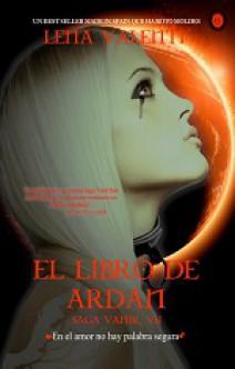 Lena Valenti - El libro de Ardan