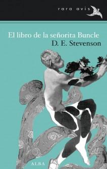D.E. Stevenson - El libro de la señorita Buncle