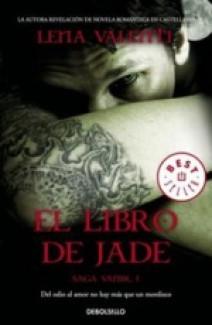 Lena Valenti - El libro de Jade