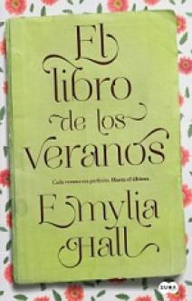 Emylia Hall - El libro de los veranos