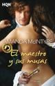 Amanda McIntyre - El maestro y sus musas