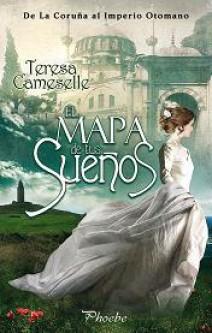 Teresa Cameselle - El mapa de tus sueños