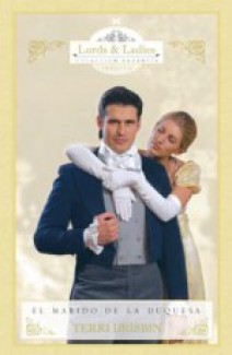 Terri Brisbin - El marido de la duquesa