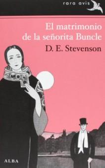 D. E. Stevenson - El Matrimonio de la Señorita Buncle