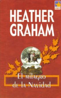 Heather Graham - El milagro de la Navidad