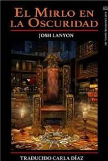 Josh Lanyon - El mirlo en la oscuridad